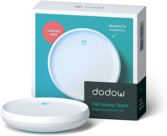 Sleep Aid Device - Dodow