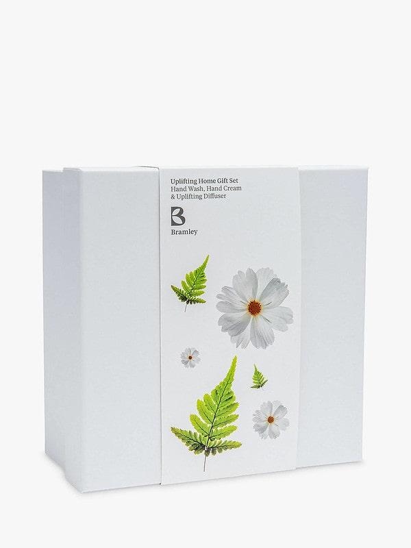 Bramley Uplifting Home Gift Set - John Lewis & Partners