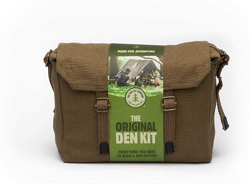 The Original Den Kit - The Den Kit Company