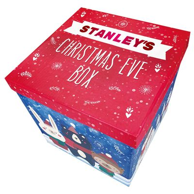 Stanley's Large Christmas Eve Box