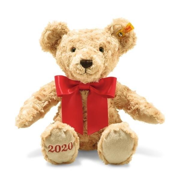 Steiff Cosy Year Bear - Hamleys
