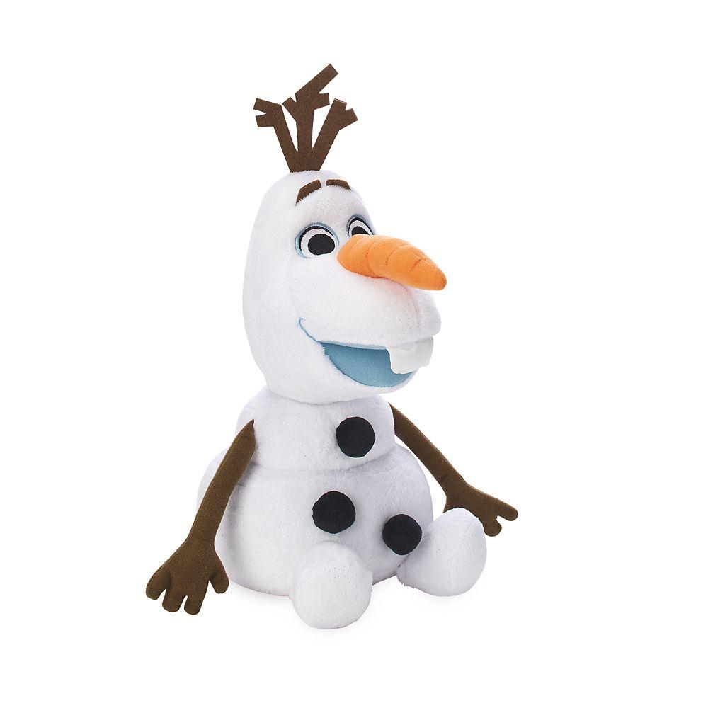Olaf Mini Bean Bag, Frozen 2 - Disney Store