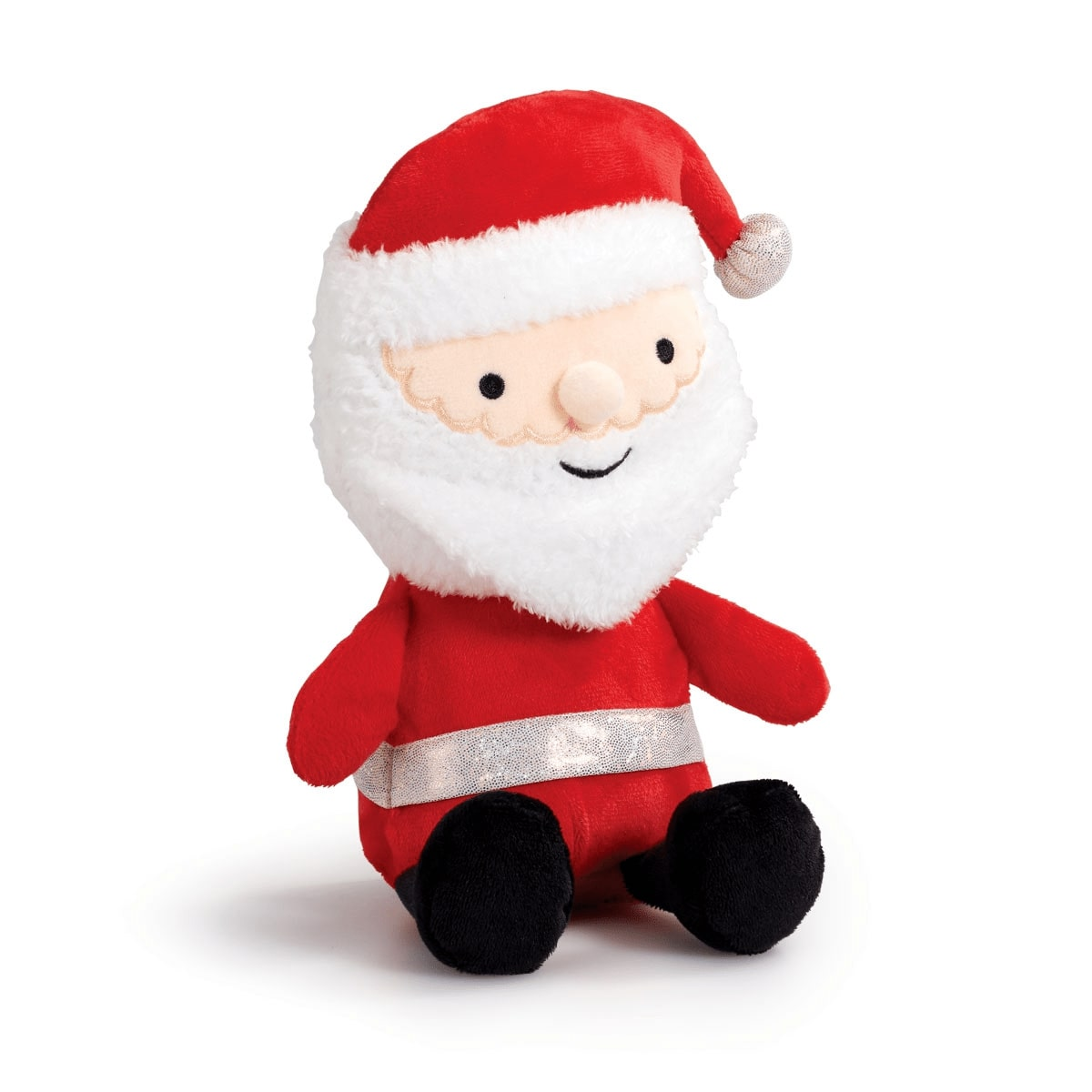 Santa Plush Toy - Early Learning Centre