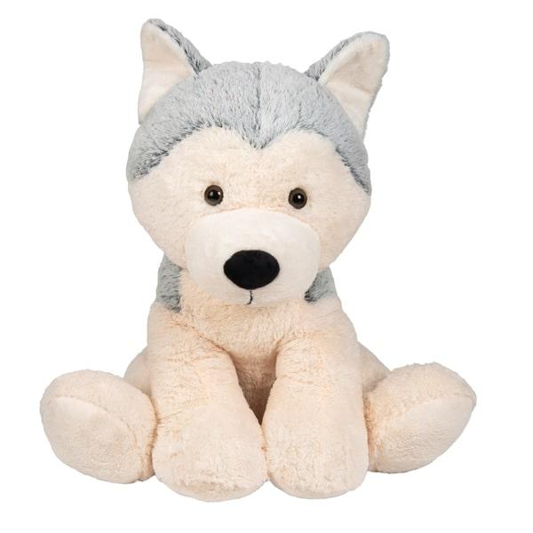 Harley the Husky Plush - Smyths Toys
