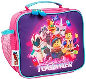'Lego Movie 2' Lunch Bag