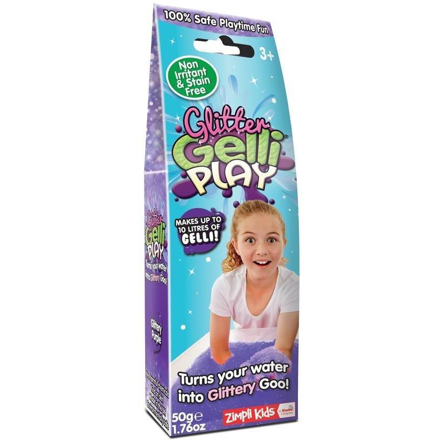 Glitter Gelli Play - Zimpli Kids