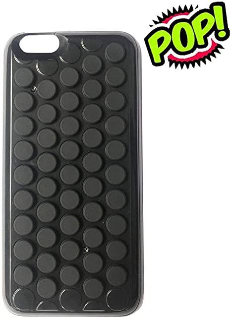 iPhone Bubble Wrap Phone Case - RB-Case