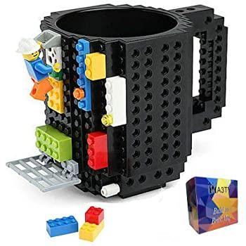 Build-On Brick Mug - Uncle Paul