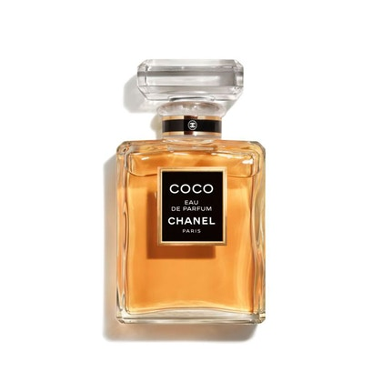 Chanel Coco Eau De Parfum - The Fragrance Shop