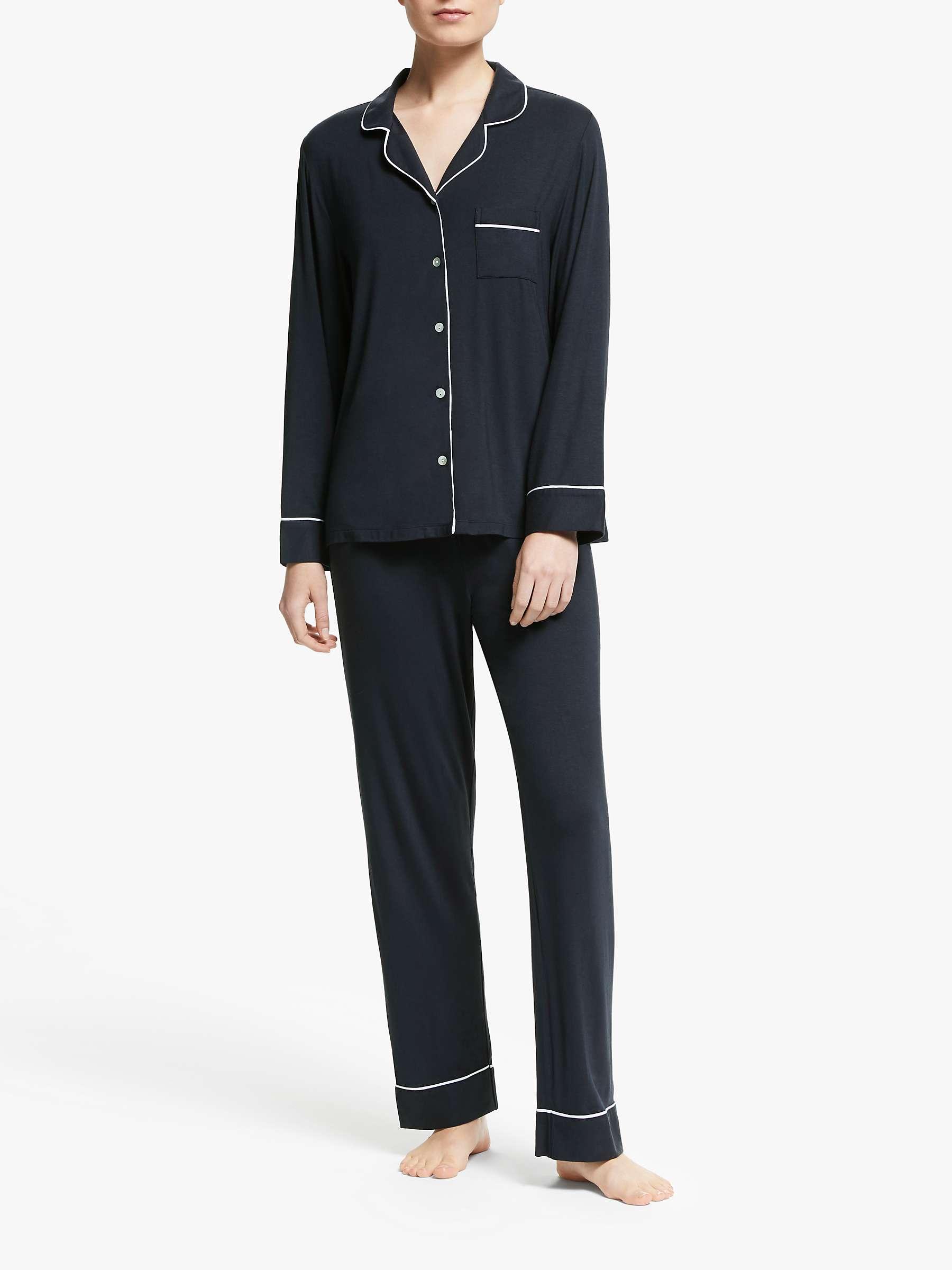 Aria Modal Pyjama Set - John Lewis