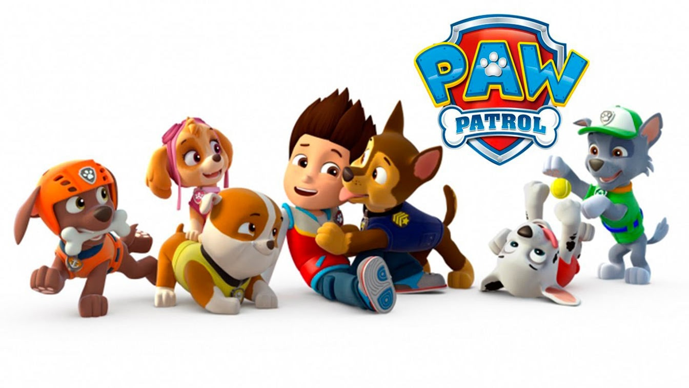 Best Paw Patrol Gifts That Kids Will Love.