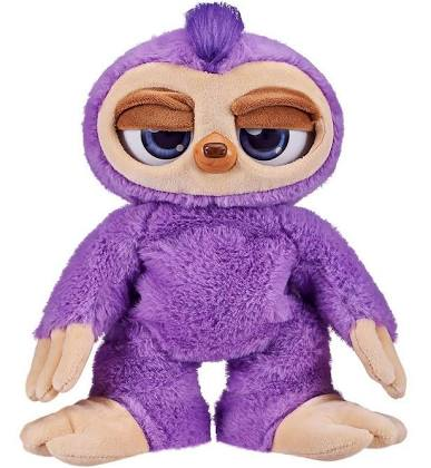 Pets Alive Fifi the Flossing Sloth Robotic Toy - The Entertainer.