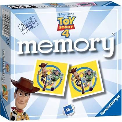Ravensburger Disney 'Toy Story 4' Mini Memory Game.