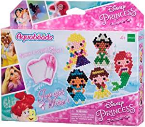 Aquabeads Disney Princess Character Set.
