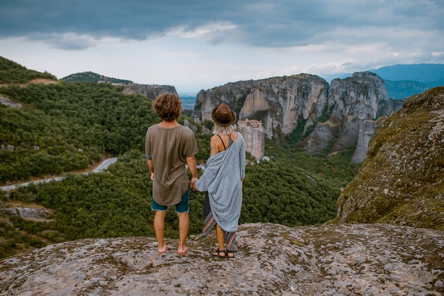 Plenty of couples' travel blog names ideas have given the couples travel-related monetary opportunities.