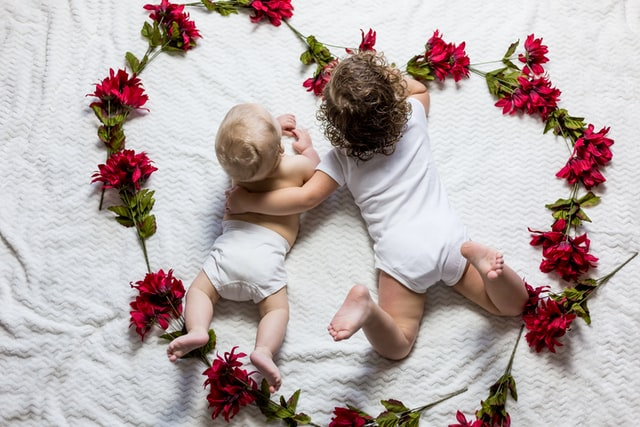 There are many angel baby names in different languages and countries around the world.