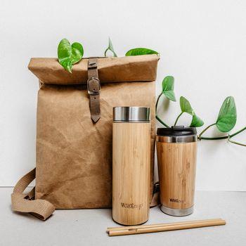 Zero Waste Starter Kit - WAKEcup