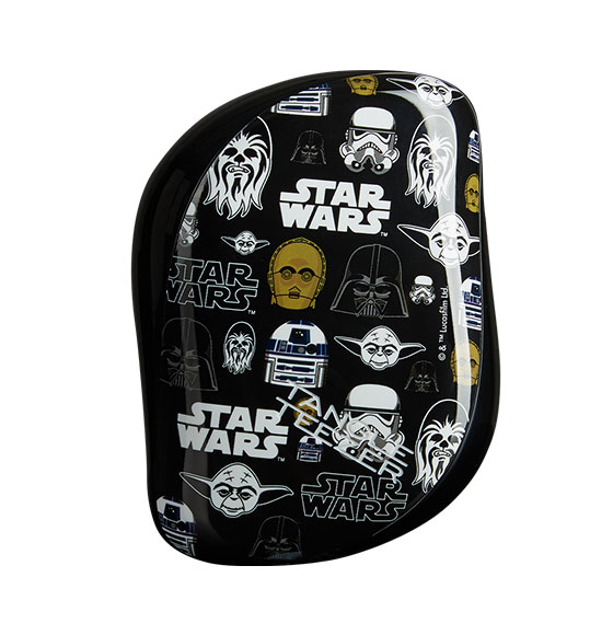 Tangle Teezer Star Wars Iconic Compact Styler.