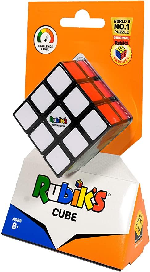 Rubik's Cube 3x3.