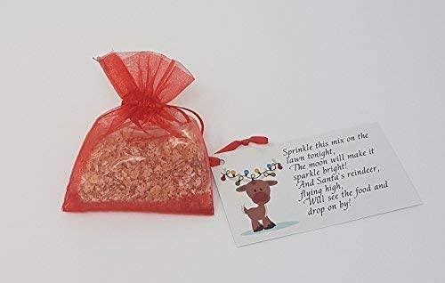 Other Magic Bag Of Sprinkle Reindeer Food.