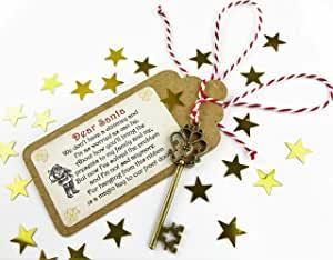 FunkOn Santa's Magic Key