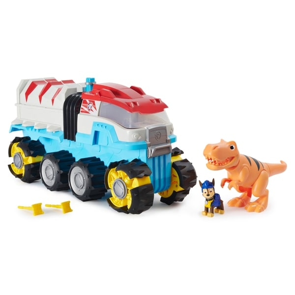 Paw Patrol Dino Patroller
