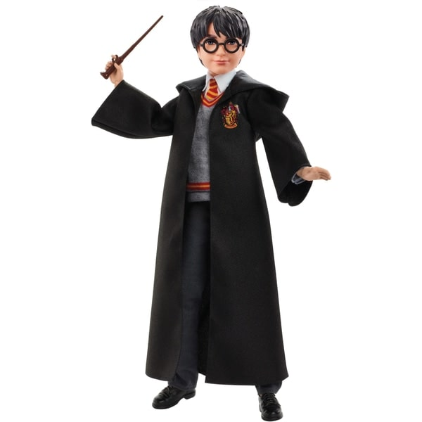 Harry Potter Toy Doll Figure