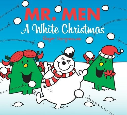 Mr Men: A White Christmas.