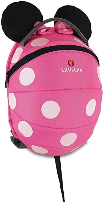 LittleLife Disney Toddler Daysack