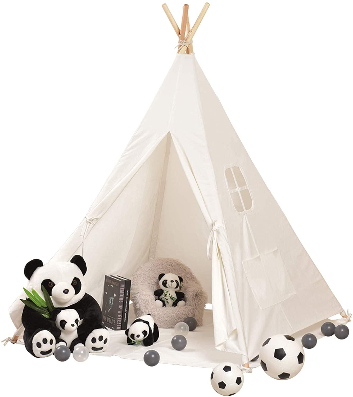 SweHouse Teepee Tent