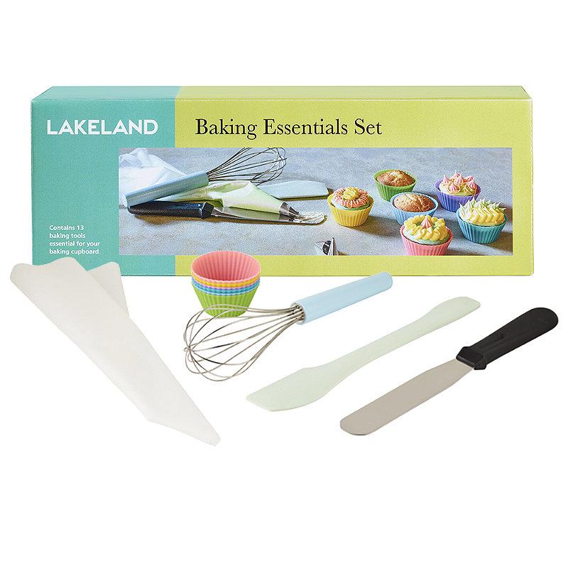 Lakeland 13pc Junior Baking Essentials Set.