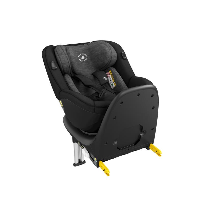 Maxi Cosi Mica 360 Spin I-Size Car Seat