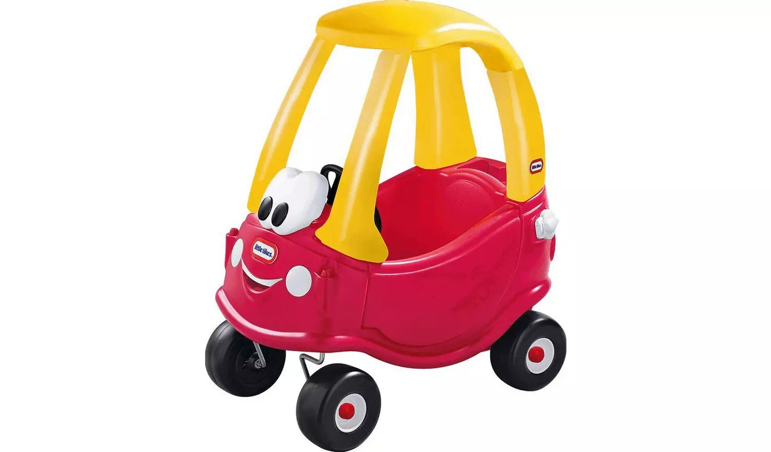Little Tikes Cozy Coupe Classic.