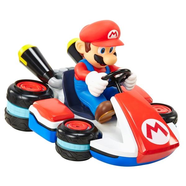 Remote Control Nintendo 'Mario Kart' Mini Anti-Gravity Racer.