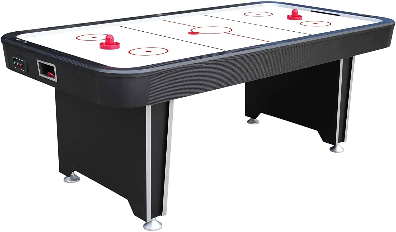 MightyMast Leisure 7ft Air Hockey Table