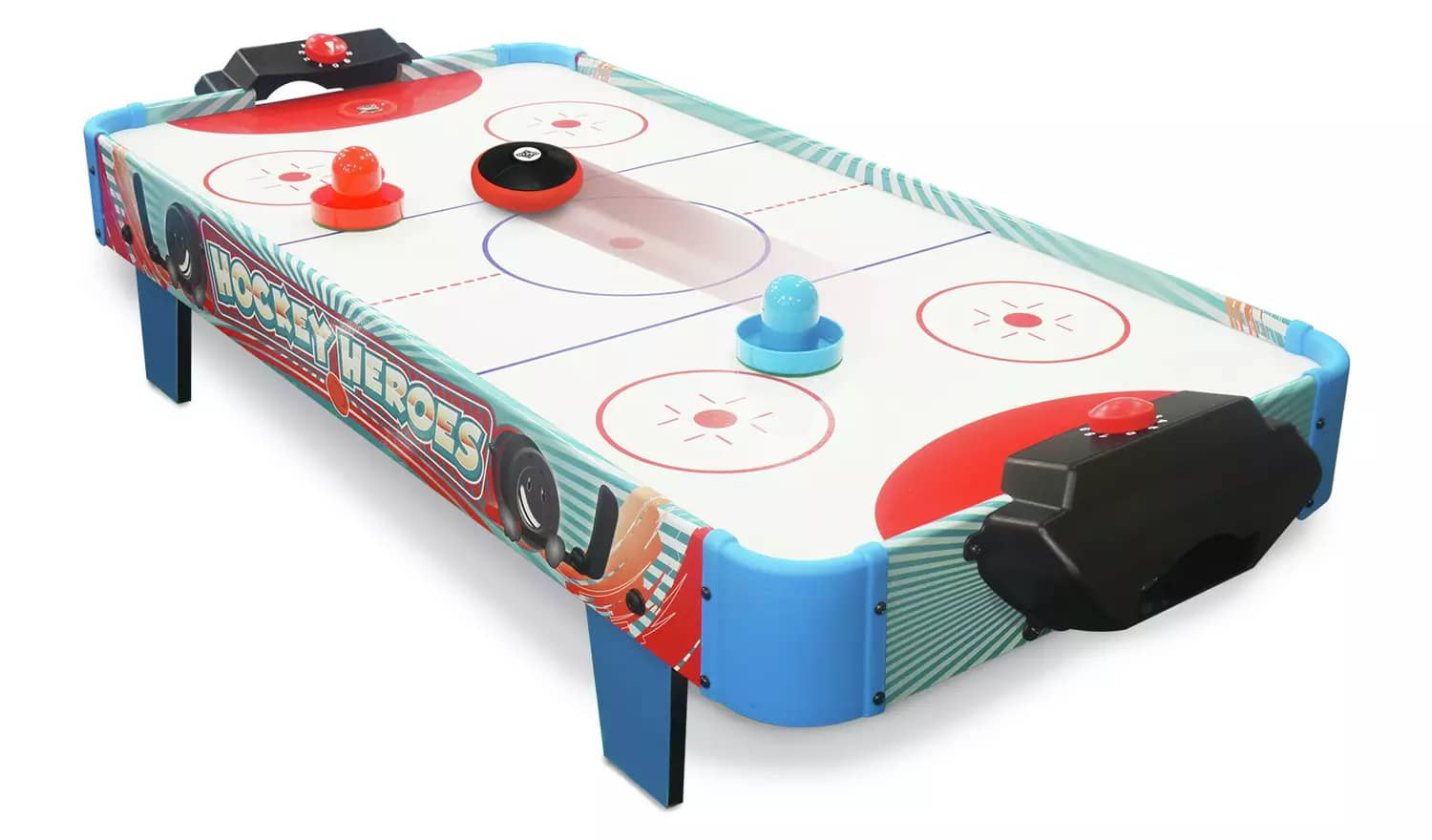 Chad Valley 3ft Air Hockey Table