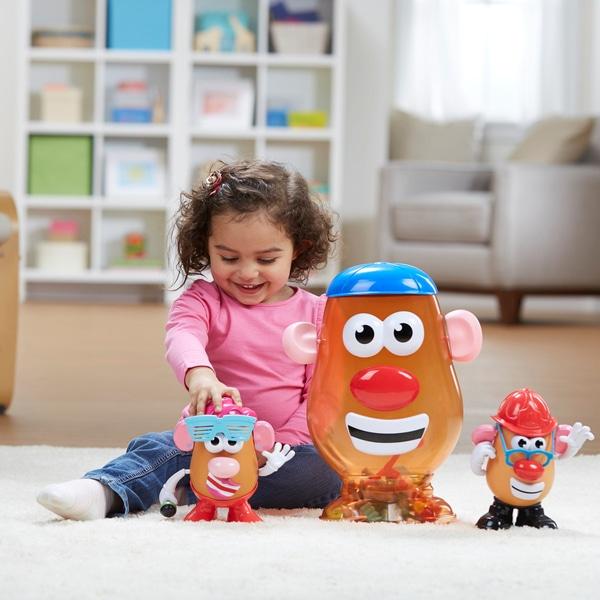 Playskool Friends Mr. Potato Head Spud Set.