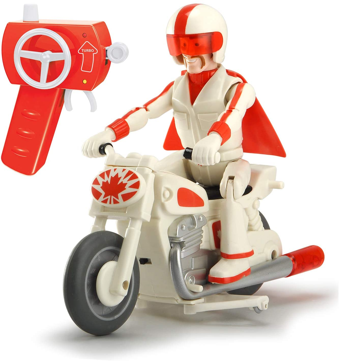 Dickie Toys Duke Caboom Remote Control Toy.
