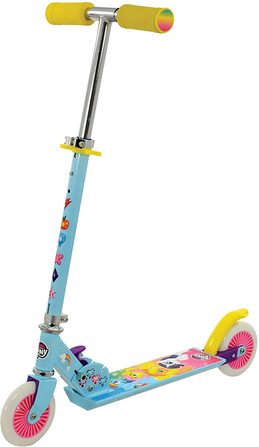 My Little Pony Scooter.