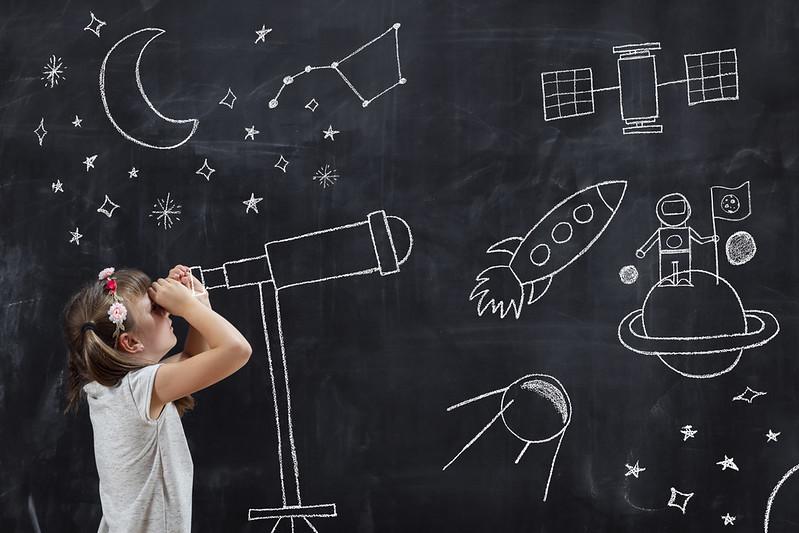 Best Telescopes For Kids, Tweens And Teens.