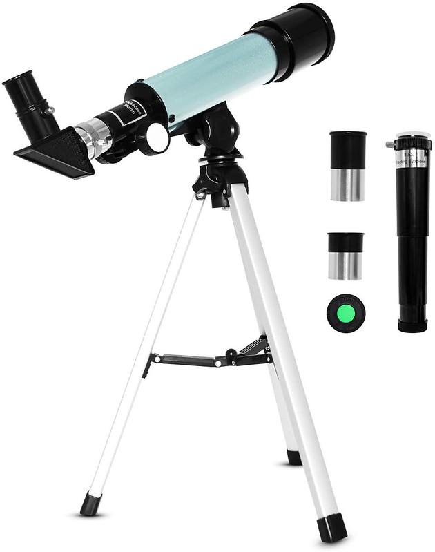 Iadong Kids Astronomical Telescope.