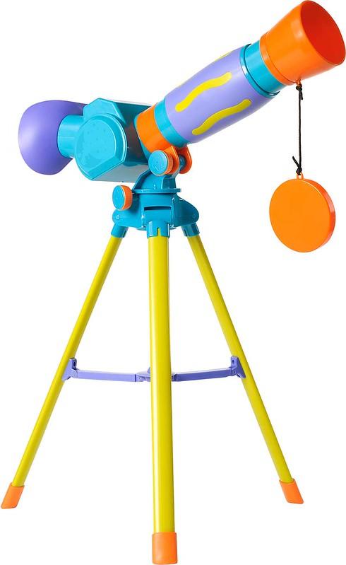 Geosafari Jr My First Telescope.