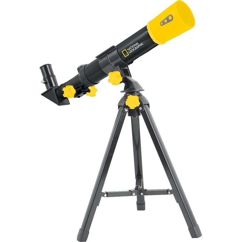 National Geographic 50/400 Children's Telescope.