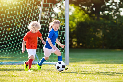 Best Goal Posts For Footballers Of All Ages.