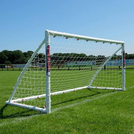 Samba Locking Football Goals.