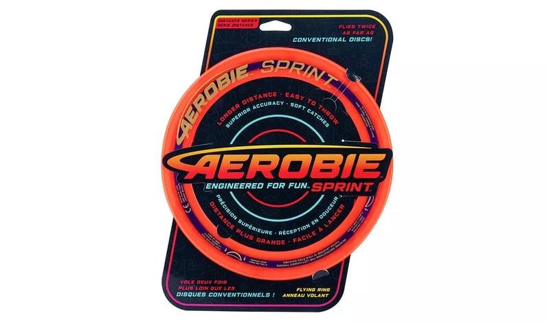 Aerobie Sprint 10 Inch Flying Ring