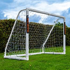 Football Flick Football Goal.