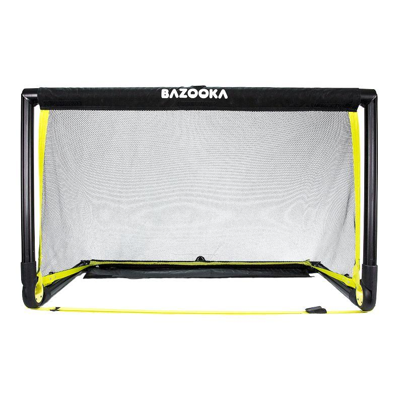 BazookaGoal Original Solid Frame Pop Up Goal.