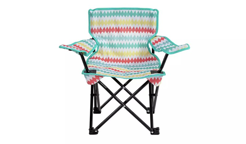 ProAction Kids Camping Chair