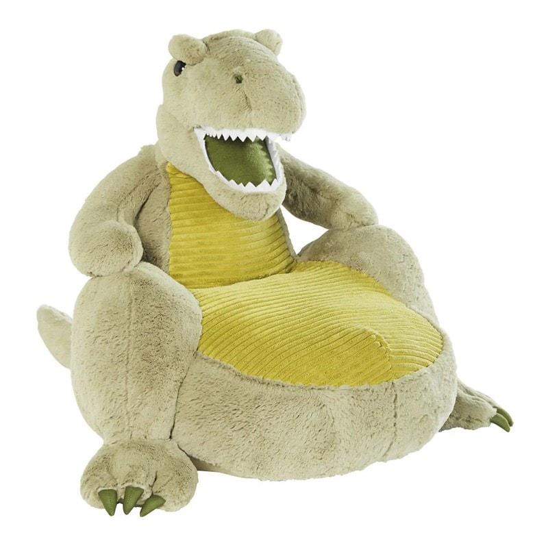 Maisons Du Monde Green Dinosaur Chair